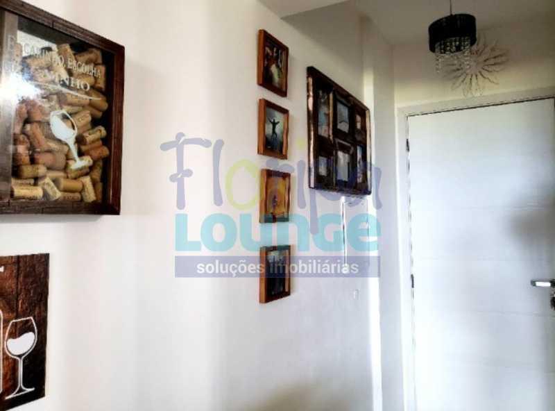 WhatsApp Image 2021-10-11 at 1 - Excelente apartamento a venda, com 2 quartos, semi mobiliado, no bairro Saco dos Limões. - SDL2AP2199 - 16