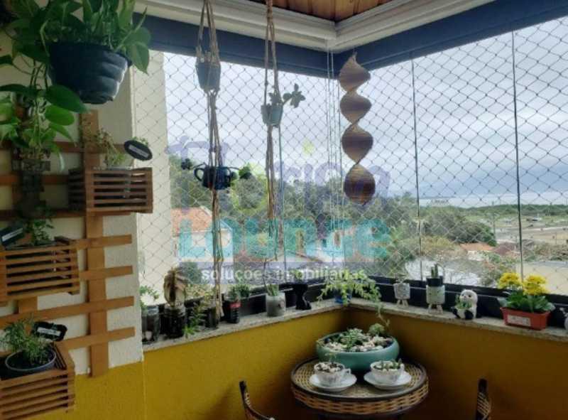 SACADA - Excelente apartamento a venda, com 2 quartos, semi mobiliado, no bairro Saco dos Limões. - SDL2AP2199 - 7