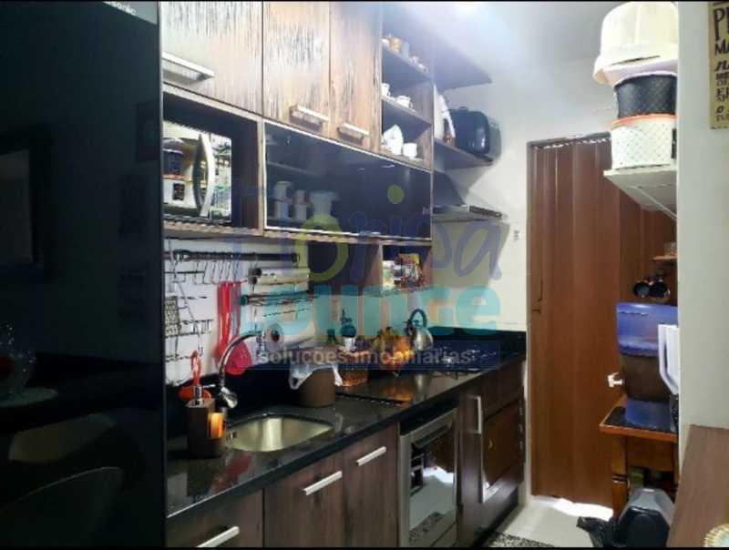 WhatsApp Image 2021-10-11 at 1 - Excelente apartamento a venda, com 2 quartos, semi mobiliado, no bairro Saco dos Limões. - SDL2AP2199 - 25