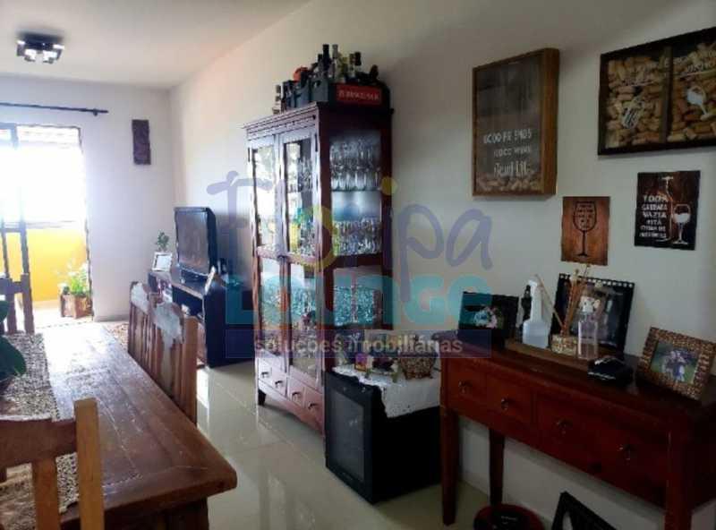 WhatsApp Image 2021-10-11 at 1 - Excelente apartamento a venda, com 2 quartos, semi mobiliado, no bairro Saco dos Limões. - SDL2AP2199 - 26