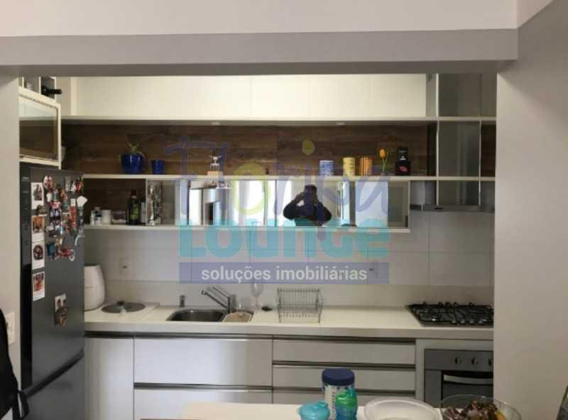 COZINHA - LINDO APARTAMENTO NO CORAÇÃO DE CAMPINAS - SÃO JOSÉ! - CAMP2AP2203 - 9