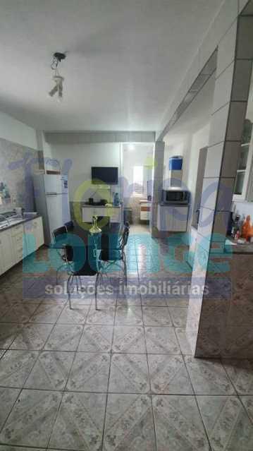 SALA - CASA NO BAIRRO IPIRANGA SÃO JOSÉ - IPI3C2047 - 8