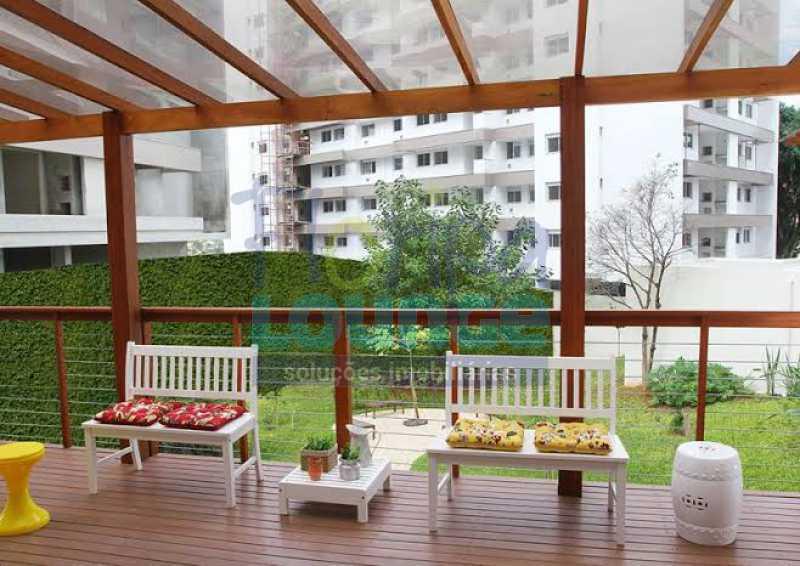 CONDOMÍNIO - Apartamento 3 quartos à venda Itacorubi, Florianópolis - R$ 949.777 - ITA3AP2053 - 23