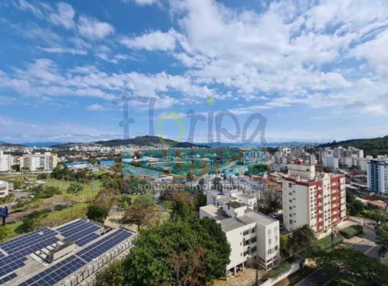 VISTA - Apartamento 3 quartos à venda Itacorubi, Florianópolis - R$ 949.777 - ITA3AP2053 - 8