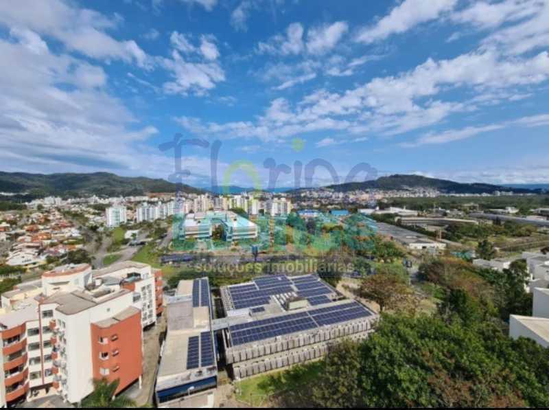 VISTA - Apartamento 3 quartos à venda Itacorubi, Florianópolis - R$ 949.777 - ITA3AP2053 - 6