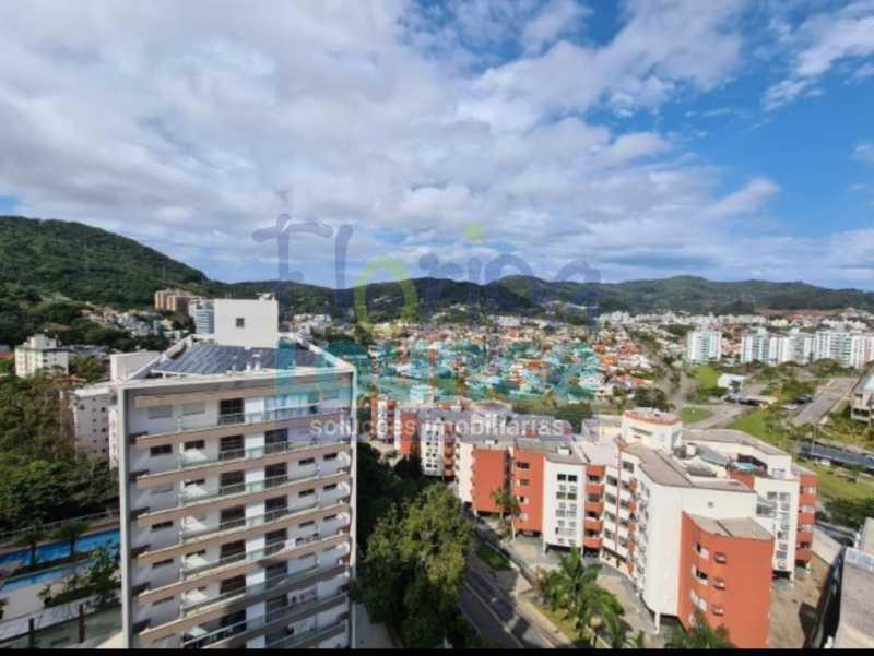 VISTA - Apartamento 3 quartos à venda Itacorubi, Florianópolis - R$ 949.777 - ITA3AP2053 - 7
