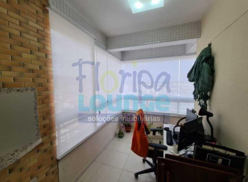 VARANDA - Apartamento 3 quartos à venda Itacorubi, Florianópolis - R$ 949.777 - ITA3AP2053 - 5
