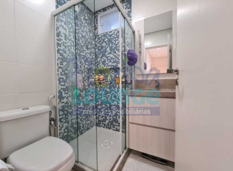 BANHEIRO - Apartamento 3 quartos à venda Itacorubi, Florianópolis - R$ 949.777 - ITA3AP2053 - 14