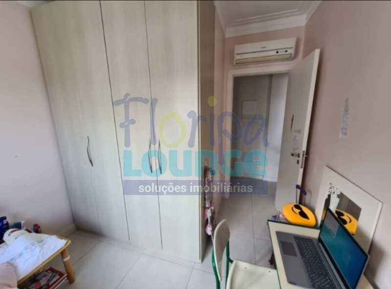 DORMITÓRIO  - Apartamento 3 quartos à venda Itacorubi, Florianópolis - R$ 949.777 - ITA3AP2053 - 13