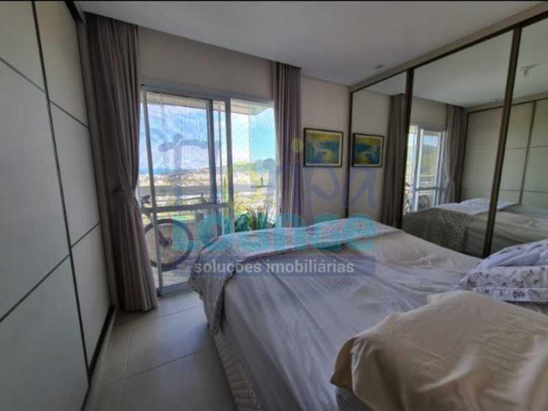 DORMITÓRIO - Apartamento 3 quartos à venda Itacorubi, Florianópolis - R$ 949.777 - ITA3AP2053 - 12