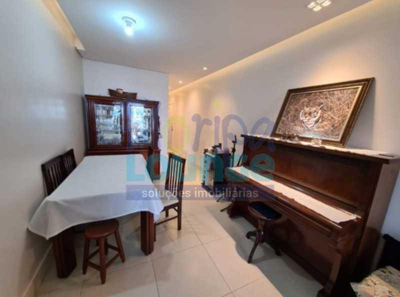 SALA - Apartamento 3 quartos à venda Itacorubi, Florianópolis - R$ 949.777 - ITA3AP2053 - 9