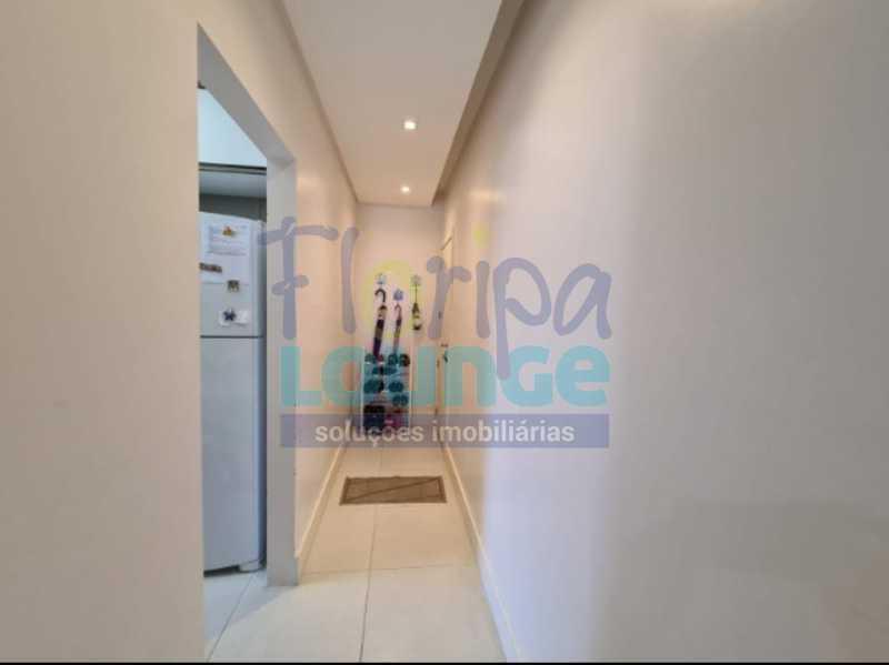 HALL - Apartamento 3 quartos à venda Itacorubi, Florianópolis - R$ 949.777 - ITA3AP2053 - 11