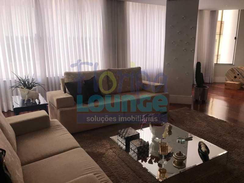 WhatsApp Image 2021-02-27 at 1 - Apartamento 4 quartos à venda Agronômica, Florianópolis - R$ 1.800.000 - AGRAP42017 - 1