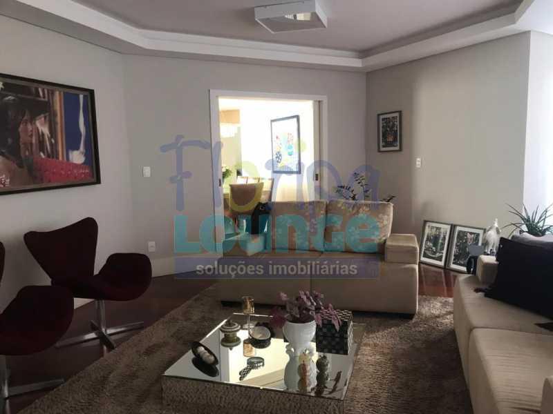 WhatsApp Image 2021-02-27 at 1 - Apartamento 4 quartos à venda Agronômica, Florianópolis - R$ 1.800.000 - AGRAP42017 - 3