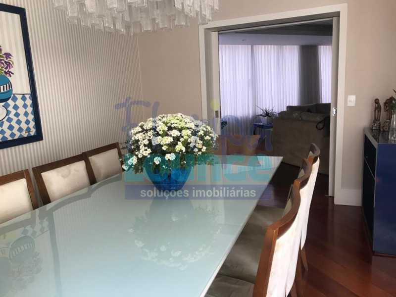 WhatsApp Image 2021-02-27 at 1 - Apartamento 4 quartos à venda Agronômica, Florianópolis - R$ 1.800.000 - AGRAP42017 - 4