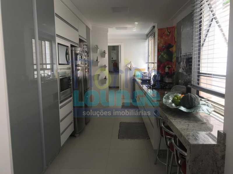 WhatsApp Image 2021-02-27 at 1 - Apartamento 4 quartos à venda Agronômica, Florianópolis - R$ 1.800.000 - AGRAP42017 - 5