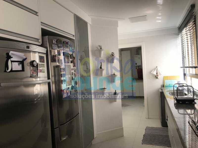 WhatsApp Image 2021-02-27 at 1 - Apartamento 4 quartos à venda Agronômica, Florianópolis - R$ 1.800.000 - AGRAP42017 - 6