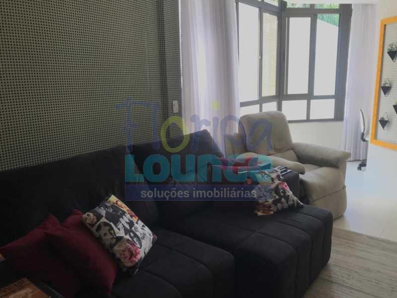 WhatsApp Image 2021-02-27 at 1 - Apartamento 4 quartos à venda Agronômica, Florianópolis - R$ 1.800.000 - AGRAP42017 - 11