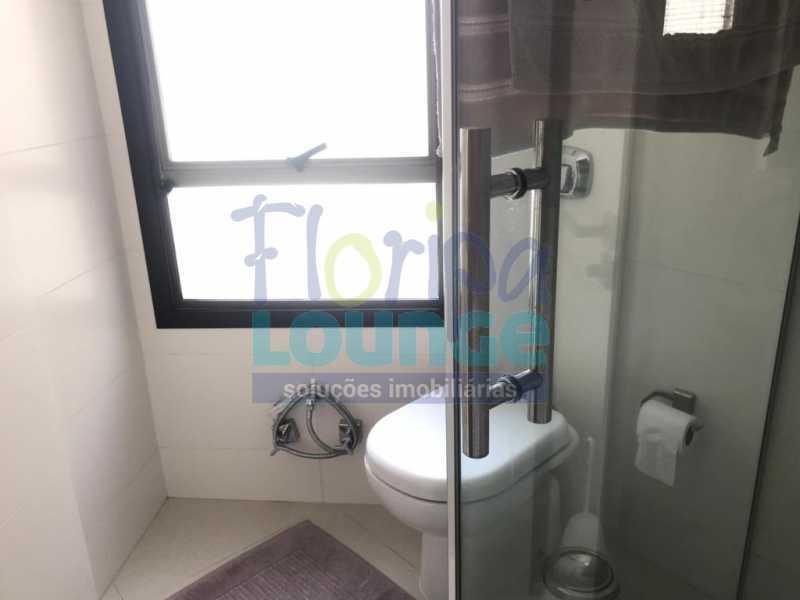 WhatsApp Image 2021-02-27 at 1 - Apartamento 4 quartos à venda Agronômica, Florianópolis - R$ 1.800.000 - AGRAP42017 - 10