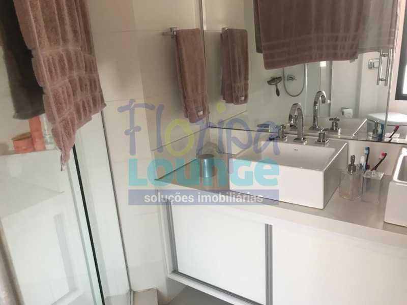 WhatsApp Image 2021-02-27 at 1 - Apartamento 4 quartos à venda Agronômica, Florianópolis - R$ 1.800.000 - AGRAP42017 - 18