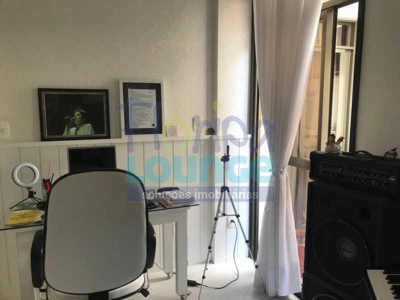 WhatsApp Image 2021-02-27 at 1 - Apartamento 4 quartos à venda Agronômica, Florianópolis - R$ 1.800.000 - AGRAP42017 - 25
