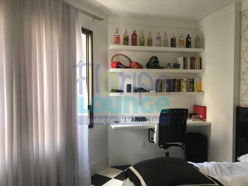 WhatsApp Image 2021-02-27 at 1 - Apartamento 4 quartos à venda Agronômica, Florianópolis - R$ 1.800.000 - AGRAP42017 - 29