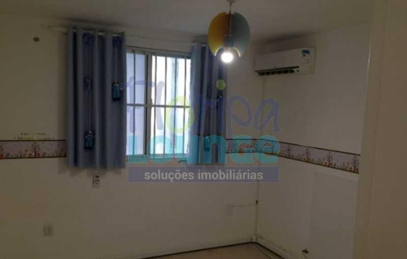 DORMITÓRIO - Apartamento iluminado e bem arejado,2 Dormitórios no itacorubi. - ITA2AP2275 - 5