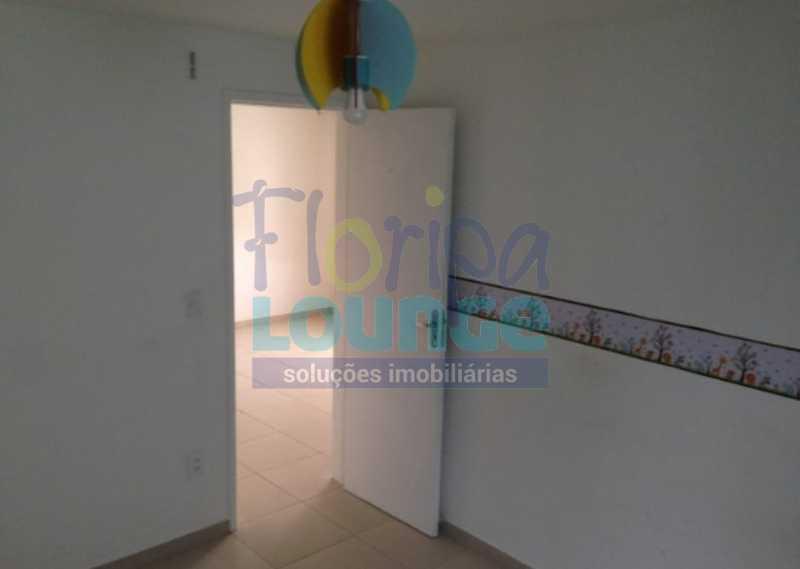 DORMITÓRIO - Apartamento iluminado e bem arejado,2 Dormitórios no itacorubi. - ITA2AP2275 - 4