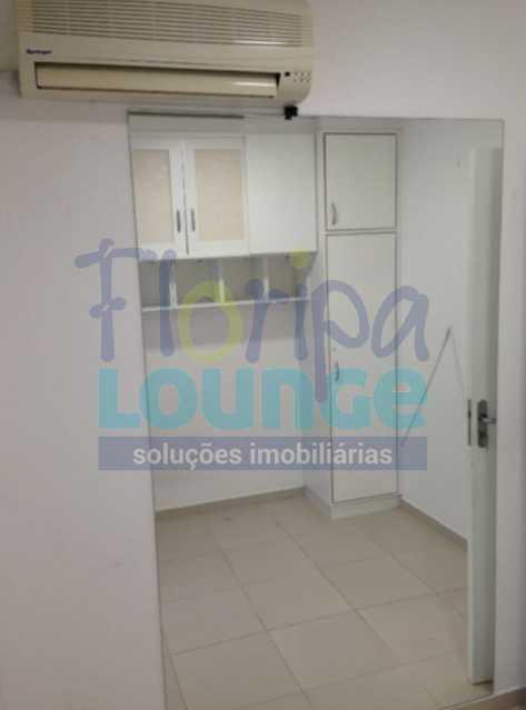COZINHA - Apartamento iluminado e bem arejado,2 Dormitórios no itacorubi. - ITA2AP2275 - 7