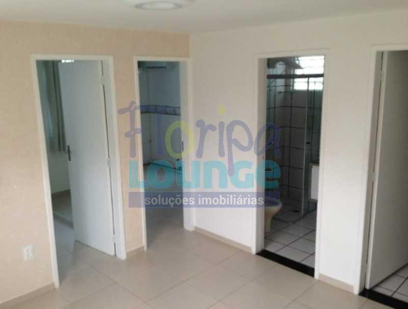 ÁREA ÍNTIMA - Apartamento iluminado e bem arejado,2 Dormitórios no itacorubi. - ITA2AP2275 - 3