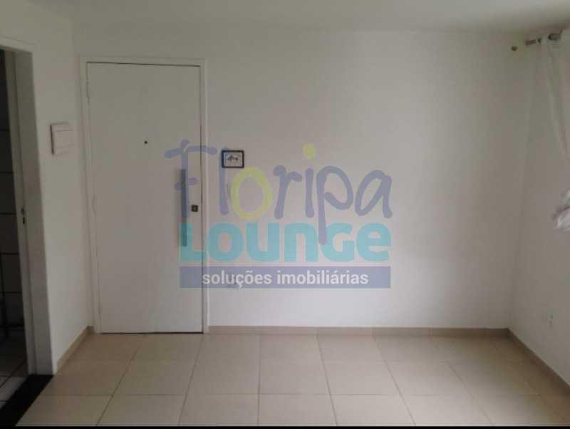 SALA - Apartamento iluminado e bem arejado,2 Dormitórios no itacorubi. - ITA2AP2275 - 1