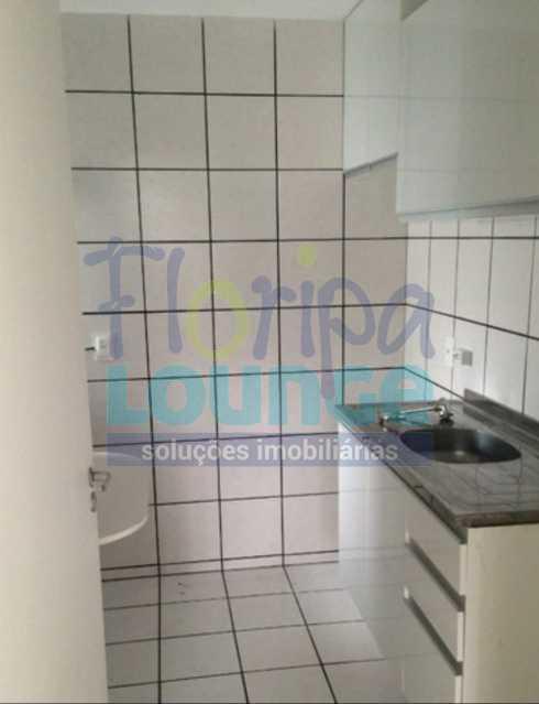 WCOZINHA - Apartamento iluminado e bem arejado,2 Dormitórios no itacorubi. - ITA2AP2275 - 9