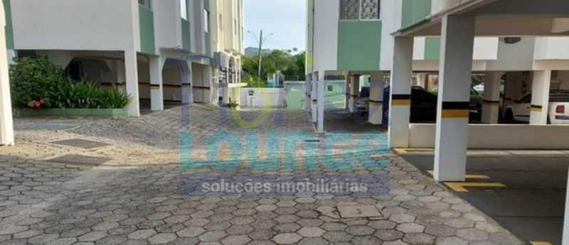 GARAGEM  - Apartamento iluminado e bem arejado,2 Dormitórios no itacorubi. - ITA2AP2275 - 15
