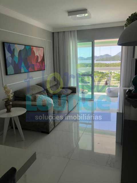 WhatsApp Image 2021-02-27 at 1 - Apartamento 2 quartos à venda Trindade, Florianópolis - R$ 950.000 - TRI3AP2018 - 1