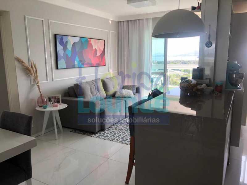 WhatsApp Image 2021-02-27 at 1 - Apartamento 2 quartos à venda Trindade, Florianópolis - R$ 950.000 - TRI3AP2018 - 4