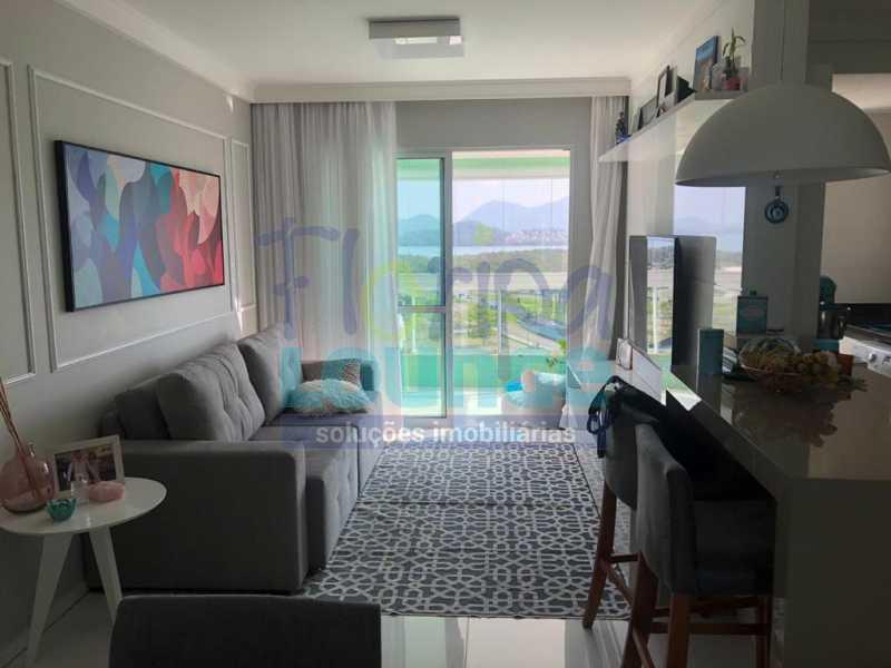 WhatsApp Image 2021-02-27 at 1 - Apartamento 2 quartos à venda Trindade, Florianópolis - R$ 950.000 - TRI3AP2018 - 3