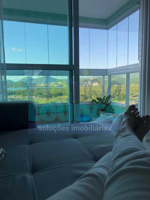 WhatsApp Image 2021-02-27 at 1 - Apartamento 2 quartos à venda Trindade, Florianópolis - R$ 950.000 - TRI3AP2018 - 6