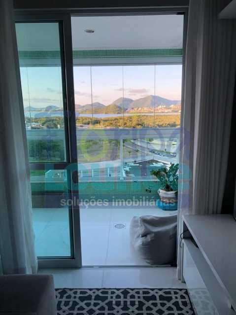 WhatsApp Image 2021-02-27 at 1 - Apartamento 2 quartos à venda Trindade, Florianópolis - R$ 950.000 - TRI3AP2018 - 7