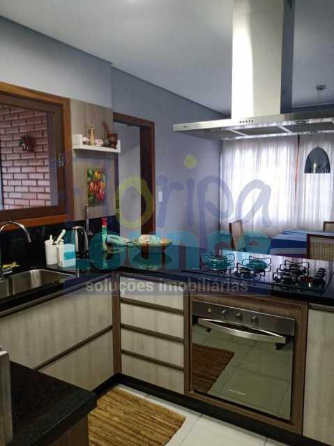 WhatsApp Image 2020-12-05 at 4 - Casa na carvoeira com 5 dormitórios - CAR5C2034 - 21
