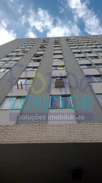 Apartamento no centro - Apartamento no centro, com dois dormitórios, - CEN2AP 2036 - 1