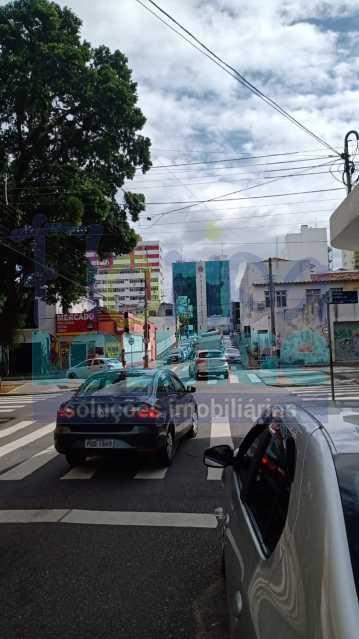 Rua comercial - Apartamento no centro, com dois dormitórios, - CEN2AP 2036 - 4