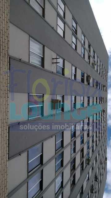 Prédio único - Apartamento no centro, com dois dormitórios, - CEN2AP 2036 - 5