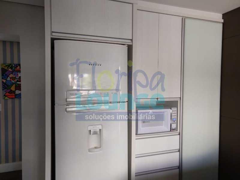 Ármários Planejados - Apartamento lindo mobiliado na agronômica com 3 dormitórios - AGR3AP2037 - 12