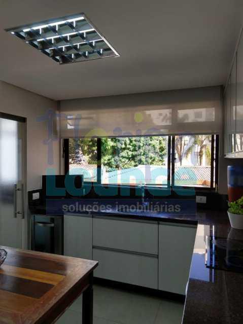 Cozinha - Apartamento lindo mobiliado na agronômica com 3 dormitórios - AGR3AP2037 - 10