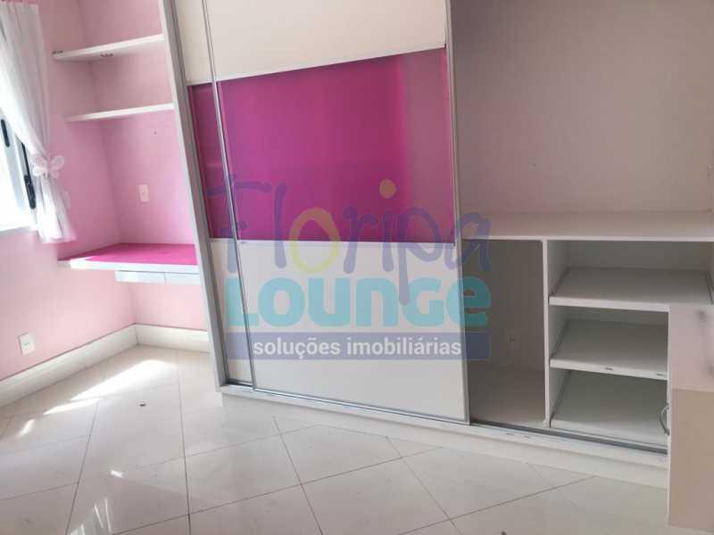 Dormitório 3 - Apartamento À venda no bairro Agronômica em Florianópolis, com 3 quartos - AGR3AP 2042 - 14