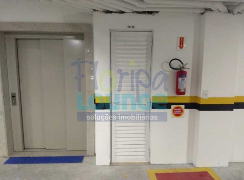 Hob box - Sala Comercial no Centro de Florianópolis - CENS2048 - 8