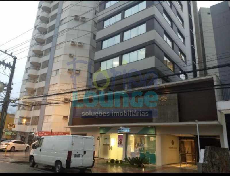 Vista - Sala Comercial no Centro de Florianópolis - CENS2048 - 10