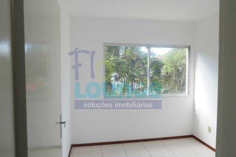 Dormitório - Apartamento no Saco dos Limões com 3 dormitórios - SDL3AP2049 - 6