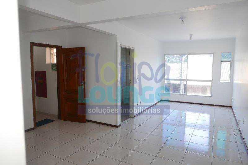 Ampla Sala - Apartamento no Saco dos Limões com 3 dormitórios - SDL3AP2049 - 1
