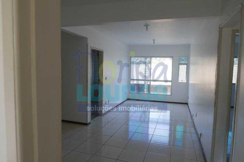 Sala - Apartamento no Saco dos Limões com 3 dormitórios - SDL3AP2049 - 3